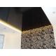 Натяжной потолок с подсветкой Н5.3