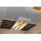 Натяжной многоуровневый потолок Н6.2