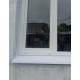 Установка отлива пластикового окна КУ6.1