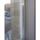Установка откосов пластикового окна КУ7.3