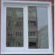 Установка откосов пластикового окна КУ7.1