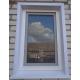 Установка откосов пластикового окна КУ7.2
