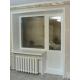 Установка балконного блока КУ3.1