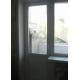 Установка балконного блока КУ3.3
