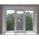 Монтаж трехстворчатого окна