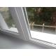 Установка отлива пластикового окна КУ6.2