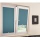 Рулонная штора на двустворчатое окно