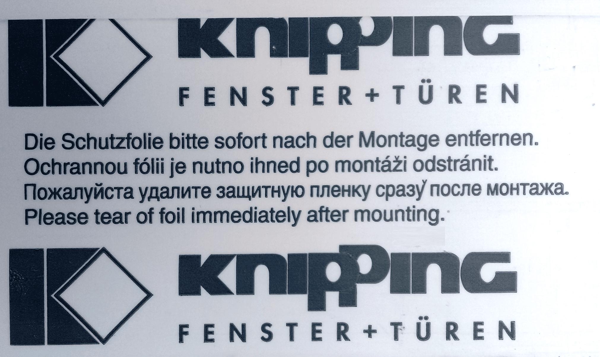 Фотография профиля КБЕ Книппинг